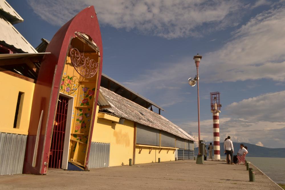 Malecón Ajijic 01